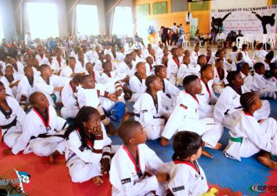 Dream Open Taekwondo